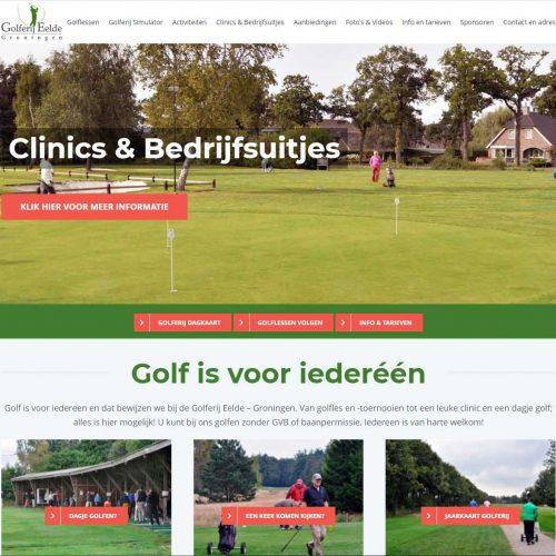 Golferij-website